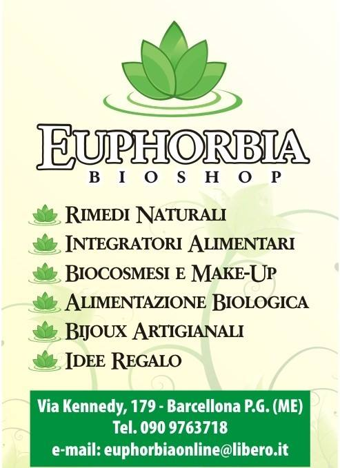 bioshop messina
